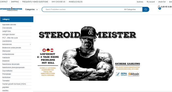 Some Testosterone Elevating Dietary Supplements  of Anabolic Steroids