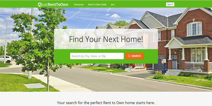 Should You rent to own homes near me by the owner?