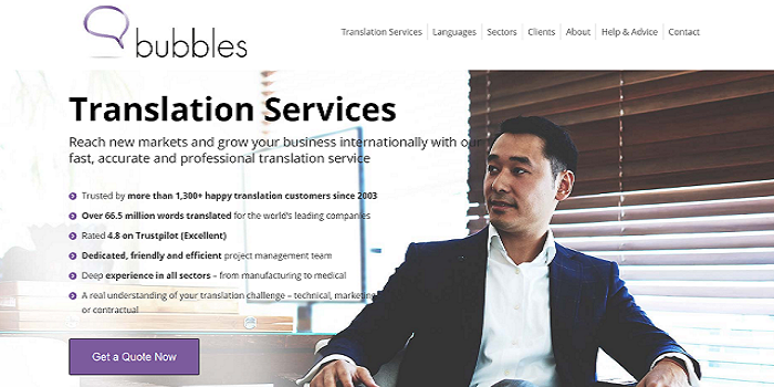 USCIS Accredited translation agencies Services Near You